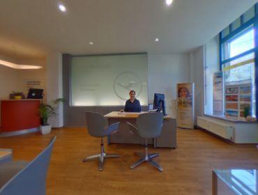 Panorama 1 Agentur Sarea Reiseservice