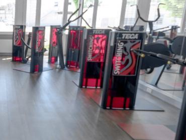Panorama 1 FTZ Fitness Therapie Zentrum Mühldorf