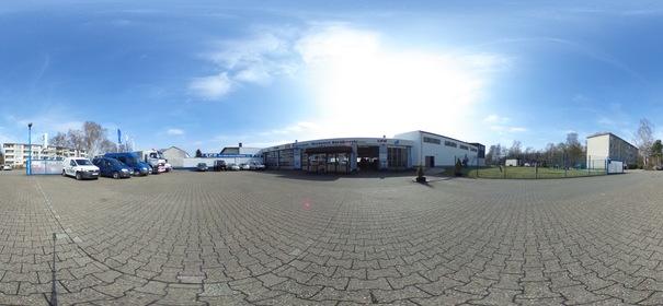 Panorame 1 Auto-Reparatur-Werkstatt Bartikowski GmbH
