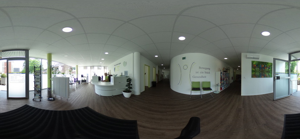 Panorame 1 Physiotherapie Hand in Hand
